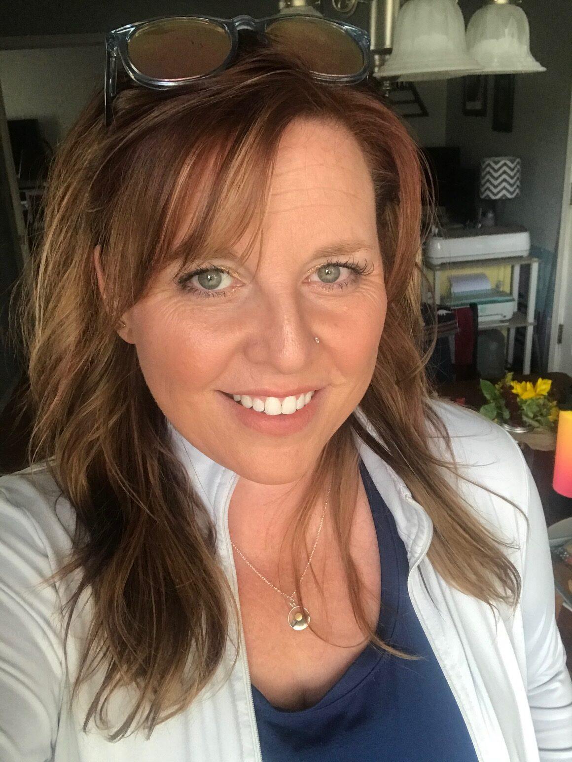 Pic of Nikki Ellerman